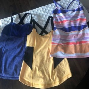Lululemon bundle